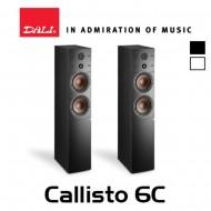 DALI Callisto 6C mit Sound Hub und BlueOS Streaming Modul