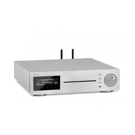 AVM INSPIRATION - CS 2.3 ALL-IN-ON Compact Streaming CD Receiver