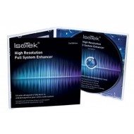 IsoTek - HIGH RESOLUTION FULL SYSTEM ENHANCER CD 2. Auflage