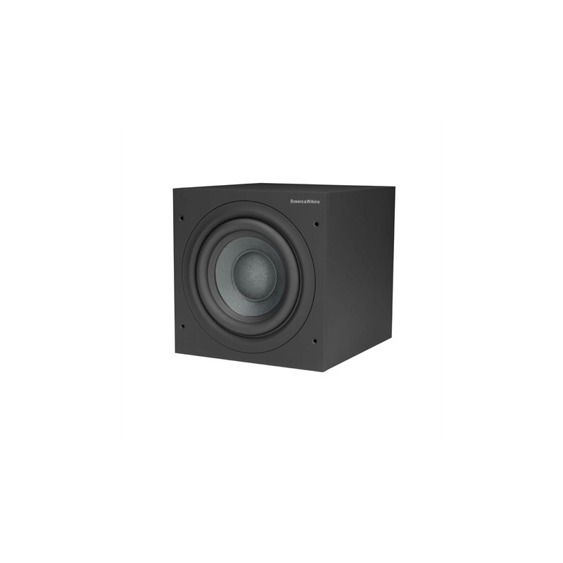 asw608 b w lautsprecher subwoofer 600 serie bowers. Black Bedroom Furniture Sets. Home Design Ideas