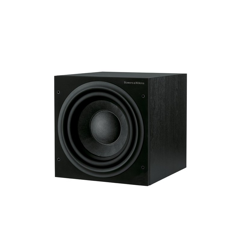 asw610xp b w lautsprecher subwoofer 600 serie bowers. Black Bedroom Furniture Sets. Home Design Ideas