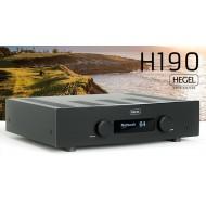 HEGEL H190 - Stereo Vollverstärker