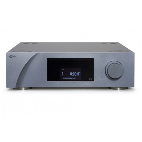 CH Precision - D1 SACD und CD Transport/Player