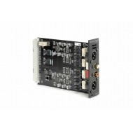 AVM OVATION - Solid-State Output Card für PA 8.2