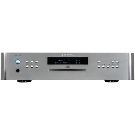 RCD-1570 CD-Player