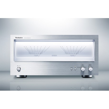 Technics SE-R1 Stereo-Endstufe