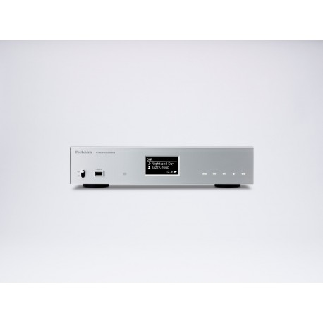 Technics ST-C700D Audio-Player mit Internet Radio