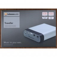 Lehmann Audio - Traveller