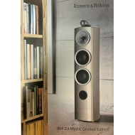 Bowers & Wilkins - 804 D3 MYSTIC
