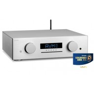 EVOLUTION CS 5.2 - Streaming CD Receiver mit FM Tuner