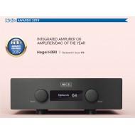 HEGEL H390 -HiFi Award 2019