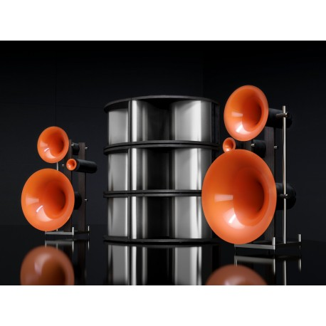 Avantgarde Acoustic - TRIO XD LUXURY EDITION 26