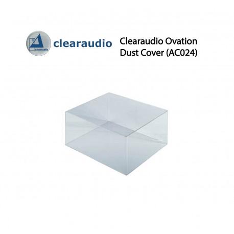 CLEARAUDIO Ovation - Abdeckhaube AC024