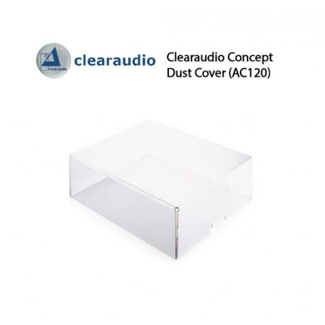 CLEARAUDIO Concept - Abdeckhaube AC120