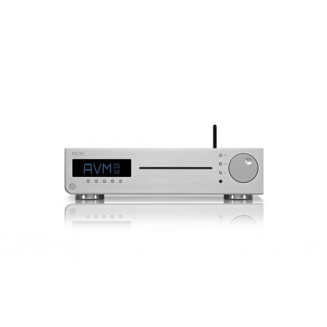 INSPIRATION CS 2.2 Compact Streaming CD Receiver