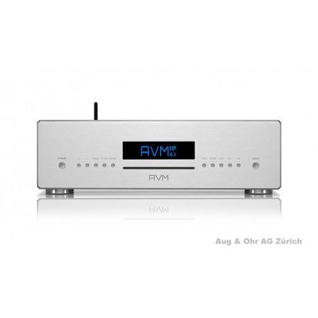 OVATION MP 6.3 Media Player