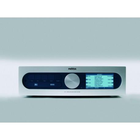 Revox M51 MKII Surround Amplifier Basis - analog
