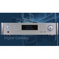 ROTEL RT-1570 DAB+/UKW/Internetradio/ Audio-Streaming