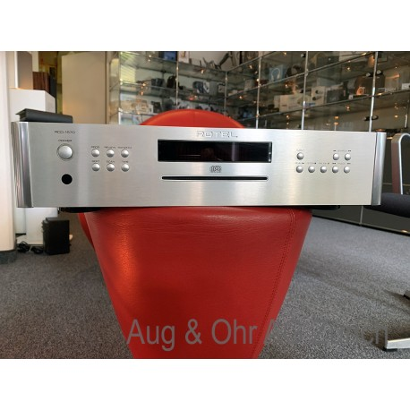 Rotel Audio RCD 1570 als Sonderangebot