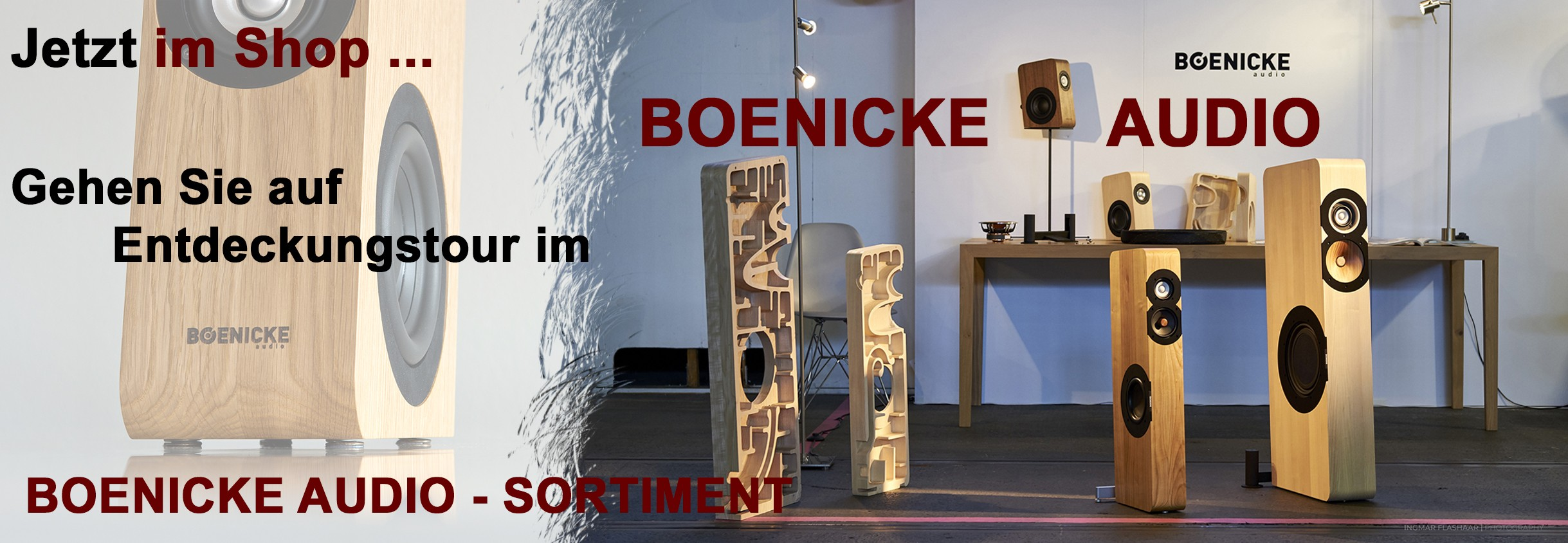 Boenicke Audio